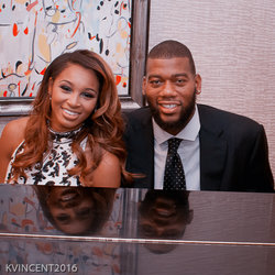 Greg K Monroe Foundation Gala